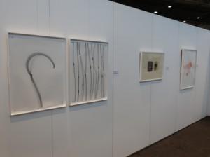 Installationsansicht Donaueschinger Regionale 2019